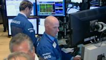 Dow joins S&P 500 at record heights