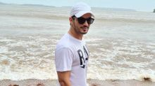 Arjun Bijlani Injured While Holidaying In Goa With Family; Doctor Advised 6 Weeks Rest