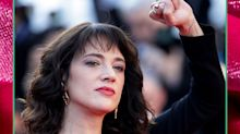 Cannes Had An Unexpected #MeToo Moment With Asia Argento