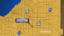 6am: Shooting on Throckley Ave