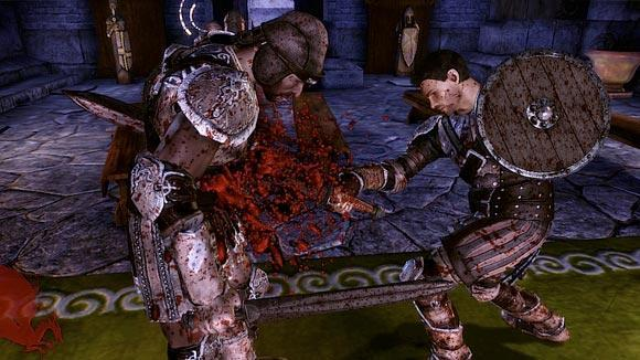 PlayStation UK Blog brings BioWare doctors in for Dragon Age live chat
