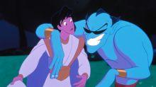 'Aladdin' Turns 25: Creators on the Real Beginning of the Disney Renaissance