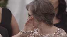 Kelly's Mom Is the Best Part About the 'Love Is Blind' Finale