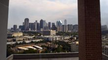 High-end apartments dominate new stock in Dallas