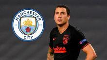 L'offre monumentale de Manchester City pour Gimenez