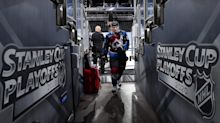 Stanley Cup Playoffs: NHL Second Round matchup scenarios