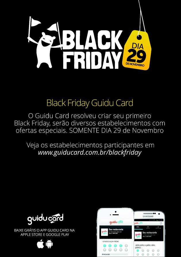 018331d000 Restaurantes de São Paulo também se preparam para Black Friday