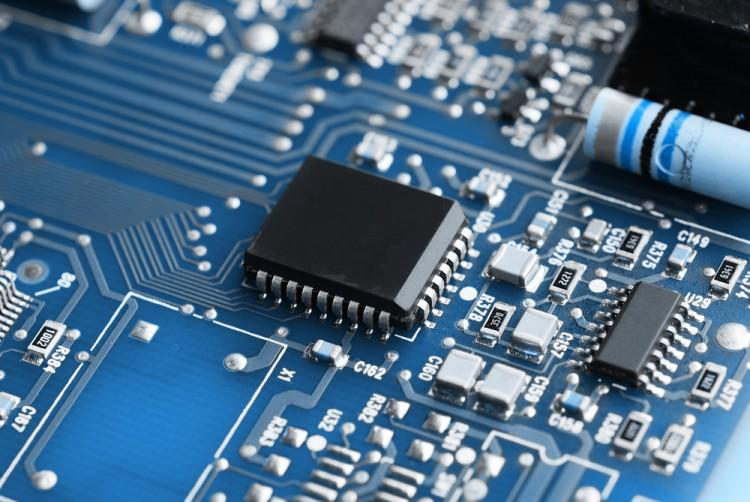 The Tech Cold War Begins; Here's How the Smart Money is Positioned in Semiconductors