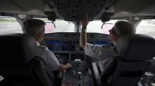 Canada's CAE sees surge in global demand for pilots in next decade
