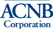 ACNB Corporation Reports 2020 Third Quarter Financial Results