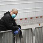 Coronavirus: News and live updates