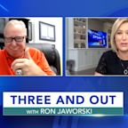 Jaworski breaks down Wentz's play and all things Eagles going into Week 3