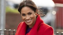Duchess Meghan Donates $10,000 to Cookery Charity Supporting Refugees & Asylum Seekers