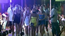 Spanish tourist hotspot shuts down its nightclubs after coronavirus cases spike