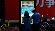 Is facial recognition the stuff of sci-fi? Not in China