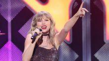 Taylor Swift establece un nuevo récord con su disco 'folklore'