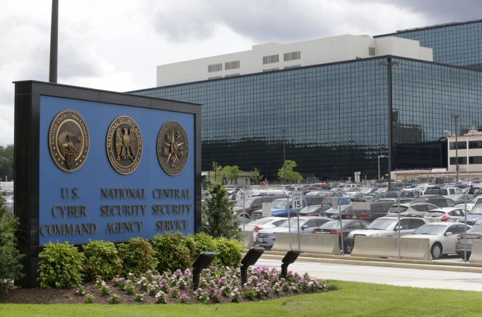 The NSA releases its first transparency report under the US Freedom Act