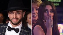 Brian Friedman 'confirms' Cheryl's 'pregnancy'