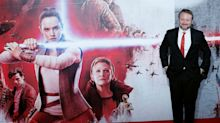 Rian Johnson wants to direct a season 2 episode of 'The Mandalorian'