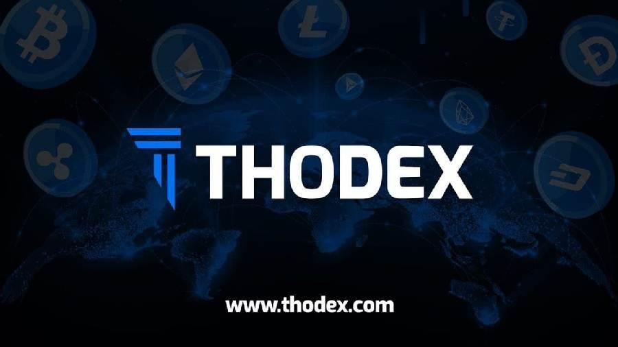 EXCLUSIVE:Thodex Crypto Exchange Goes Dark: $2B Fraud and near 400000 burned users!
