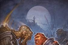 Ashbringer TPB out now