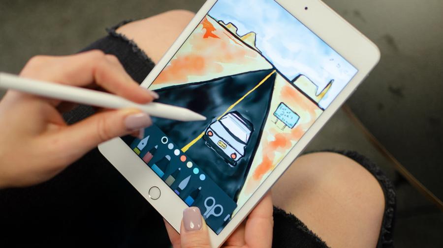 Nuestras primeras impresiones de la iPad Mini 2019