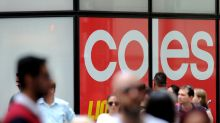Coles keeps Wesfarmers' dividend approach