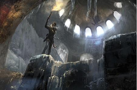 Microsoft confirms Rise of the Tomb Raider publishing plans