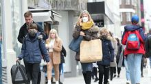 Masks should be mandatory outdoors and Rule of Six limited to two households, say top doctors