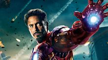 Robert Downey Jr. retorna como Homem de Ferro na Marvel