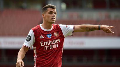 Xhaka führt wohl Spielerrevolte bei Arsenal an