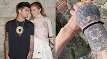 Gigi Hadid and Zayn Malik show off $405 evil eye bracelets: Here's how to shop the trend for less