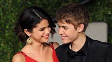 Selena Gomez says she's done with singing about Justin Bieber