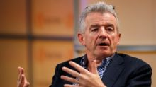 Ryanair can bide its time for better plane deals, says O'Leary