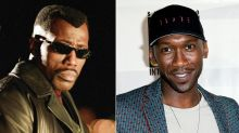 Original 'Blade'star Wesley Snipes promises he's 'all good' with Marvel reboot