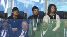 Could Mick Jagger 'jinx' derail England's World Cup hopes?