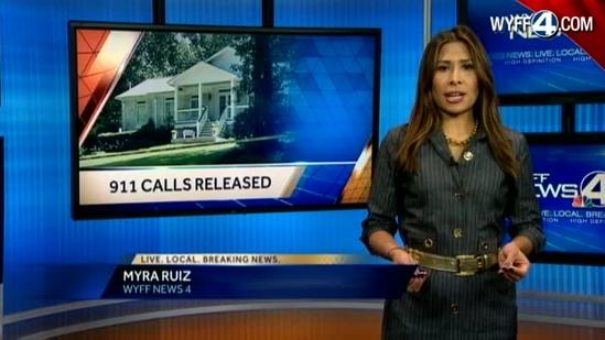 911 Calls are released in unsolved murder