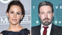 Ben Affleck's Mom Is Staying with Jennifer Garner As Actor Continues Rehab Treatment