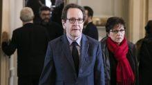 Dans une note adressée à Emmanuel Macron, Gilles Le Gendre remanie le gouvernement