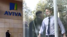 Aviva's UK insurance boss to step down, management review to begin