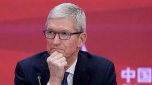 U.S. duties spare Apple gadgets but hit cloud industry