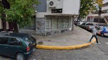 Avellaneda: Un policía mató de 18 balazos a un joven que quiso asaltarlo