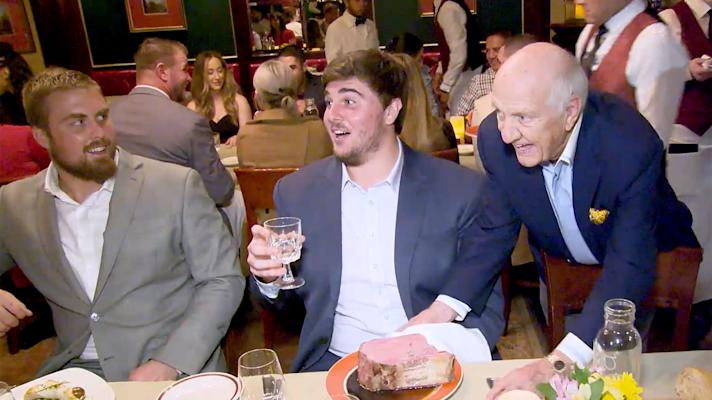 Annual 49ers dinner means a little more with Super Bowl awaiting
