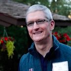 Here's what Apple's CEO may say to Trump during their meeting today