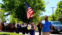Una pacífica y 'deliciosa' respuesta a una agresión racista en Texas