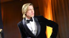 Brad Pitt no pensó dos veces aceptar reunirse con su ex Jennifer Aniston