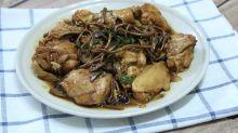 【平凡變奏】為家常菜加分!茶樹菇燜雞,香濃惹味,抗疫保健一流!
