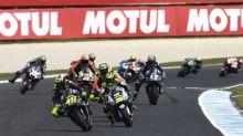 Phillip-Island-Promoter zuversichtlich: MotoGP-Rennen im Oktober 2021