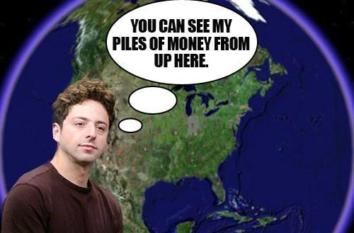 Google honcho Sergey Brin plans first-ever private trip to the ISS