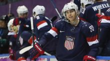 USA Hockey's bronze medal bust: 'They look like the Russians'